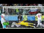 شاهدمنتخب تونس يخسر أمام إنجلترا في الدقائق الأخيرة