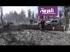 شاهد إدلب تتحول من منطقة خفض التصعيد إلى مصيدة المدنيين السوريين